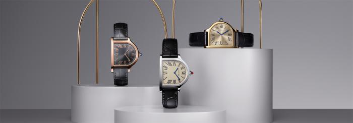 卡地亚Cartier Privé珍藏系列迎来Cloche de Cartier系列限量臻品