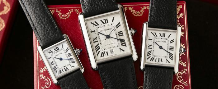 卡地亚Must de Cartier系列腕表——16年动力实在香