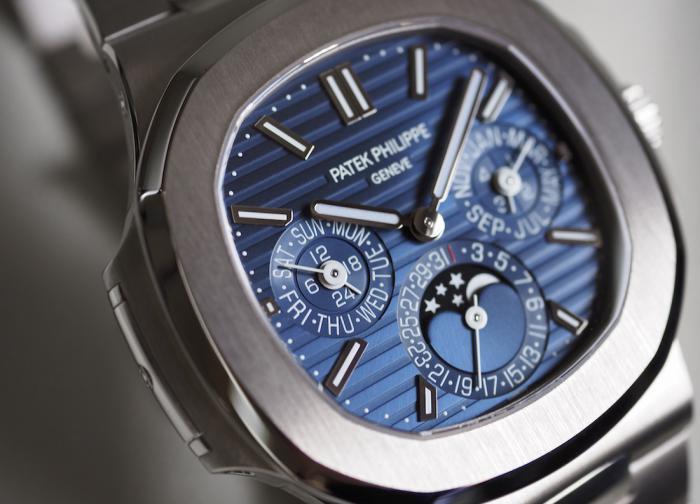 百达翡丽手表为什么这么招人喜欢?这四枚可以看看