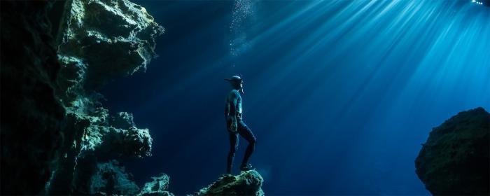 """宝珀Blancpain与""""海洋摄影奖""""建立合作伙伴关系, 深入推进 """"心系海洋""""公益事业"""