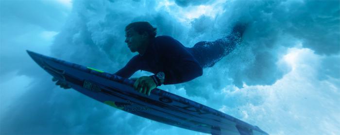 超越边界的泰格豪雅竞潜系列PROFESSIONAL 300腕表: