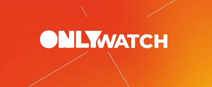 Only Watch 2021唯一无二钟表作品拍卖清单