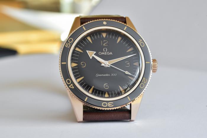 劳力士、欧米茄等大牌机械手表的保养有哪些注意事项?