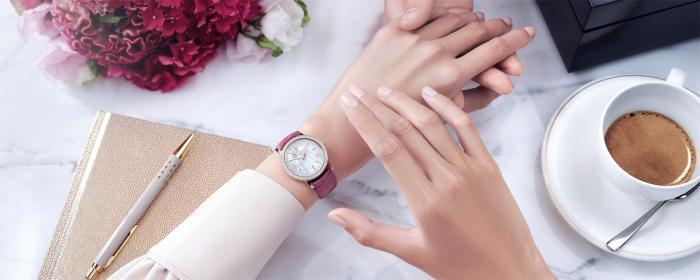 江诗丹顿推出Traditionnelle传袭系列手动上链中国限量款腕表