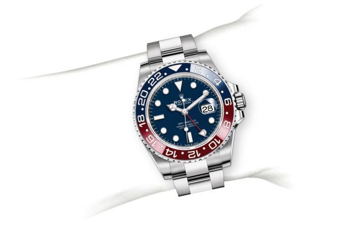 劳力士没有陀飞轮手表,即便将来有了,也会很贵的