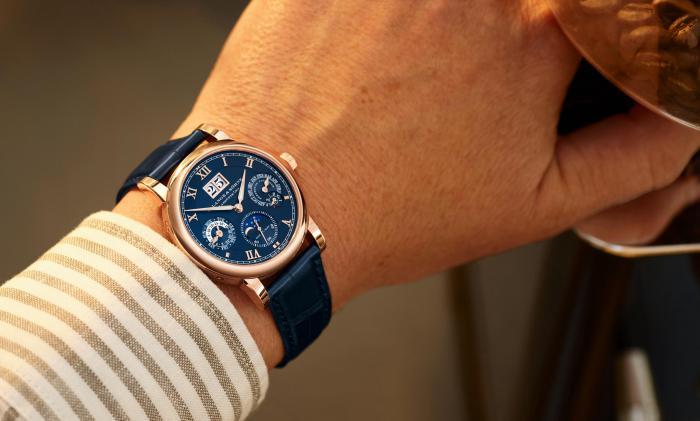 购买手表时,有4大注意事项,你都了解吗?