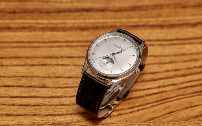 都是大牌手表,如何看待劳力士和积家的比较?