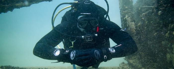 最专业的潜水时计之一?西铁城Promaster 200m自动机械潜水表NB6004