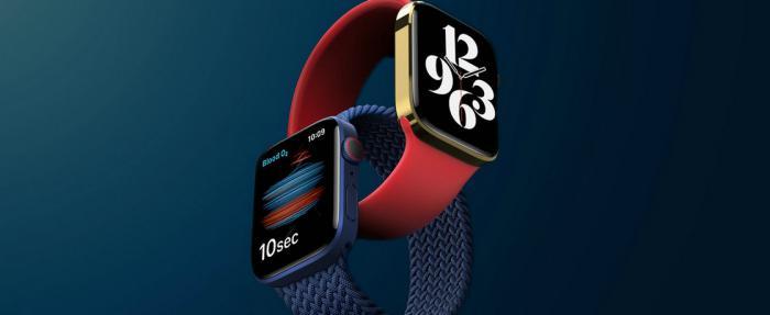 """""""加州制表"""",Apple Watch Series 7都有哪些亮点?"""