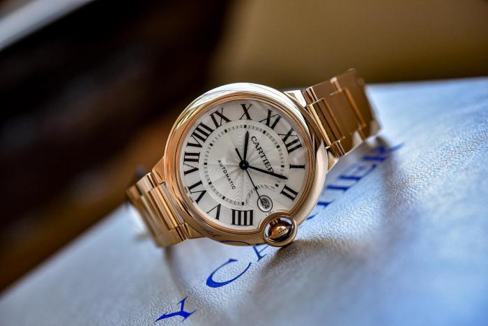 人生中的第一只大牌手表,你会选择哪个牌子?