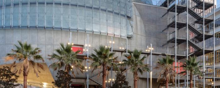 劳力士支持奥斯卡电影博物馆 协手共建世界级影像殿堂