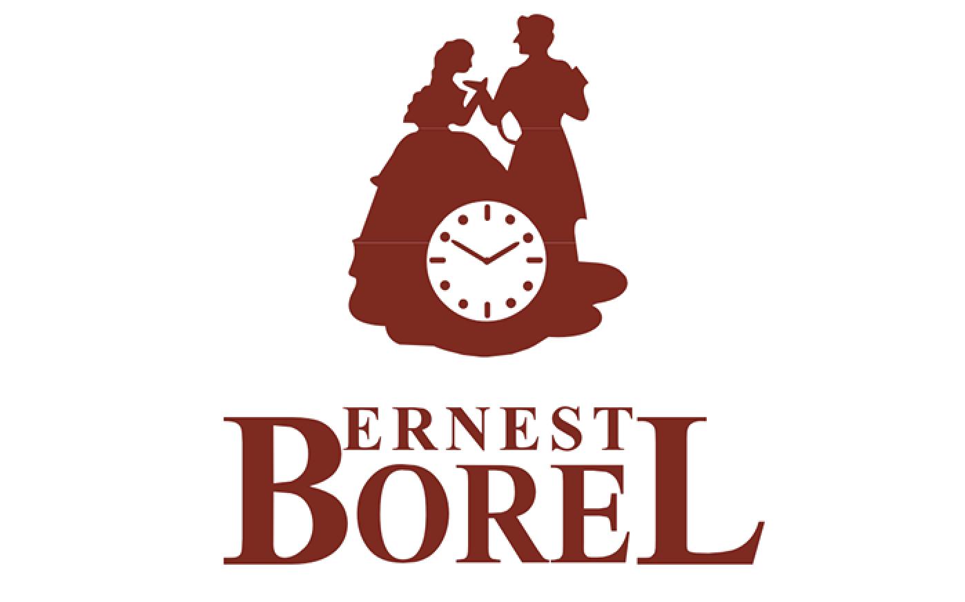 依波路Ernest Borel 手表价格和图片大全