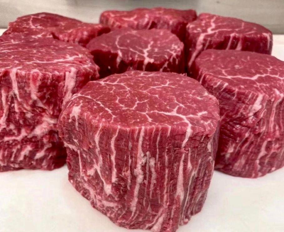 临近冬季 蔬菜太贵了,只能靠吃肉维持………