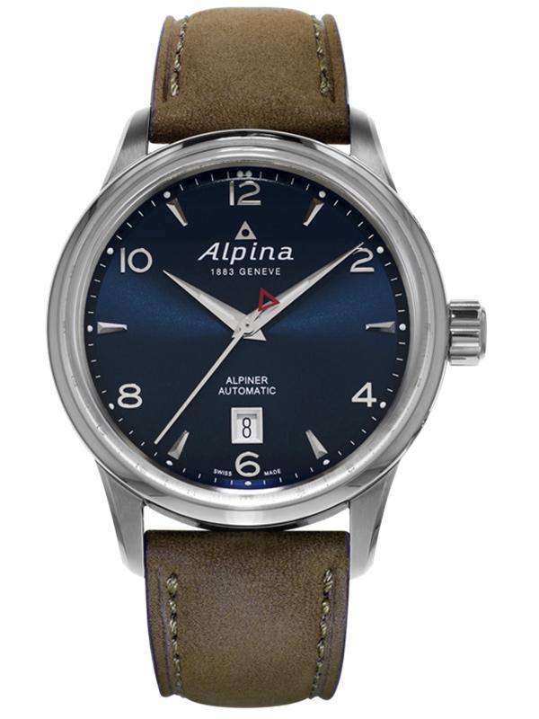alpiner系列