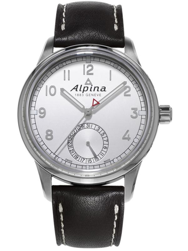 Alpina艾沛勒alpiner系列AL-710S4E6