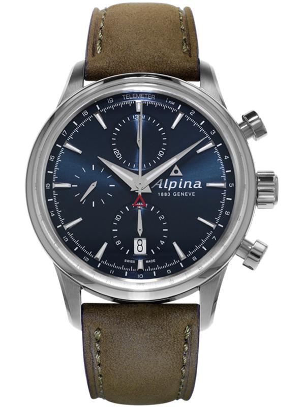 Alpina艾沛勒alpiner系列AL-750N4E6