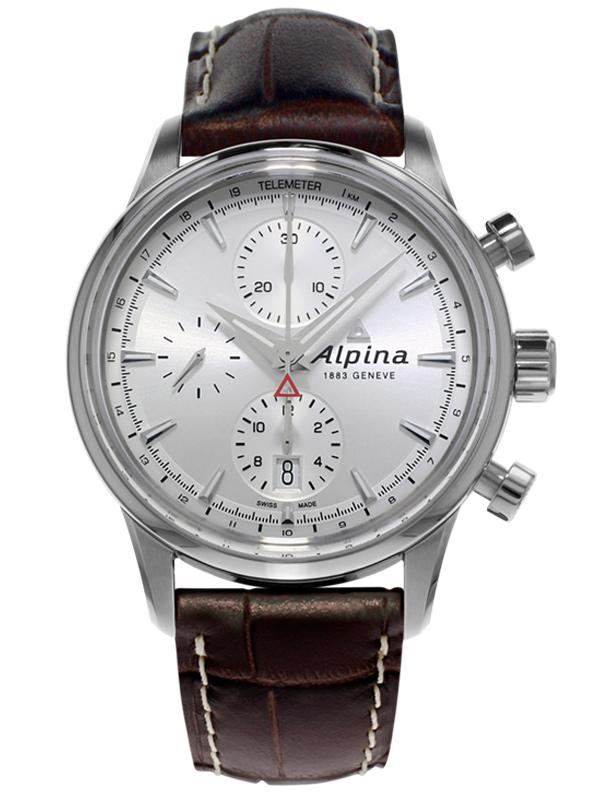Alpina艾沛勒alpiner系列AL-750S4E6
