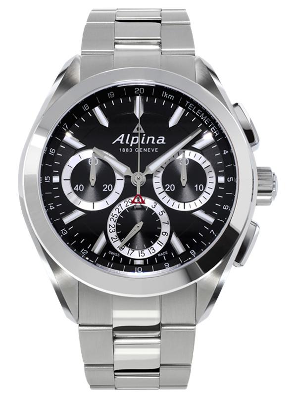Alpina艾沛勒alpiner系列AL-760BS5AQ6B