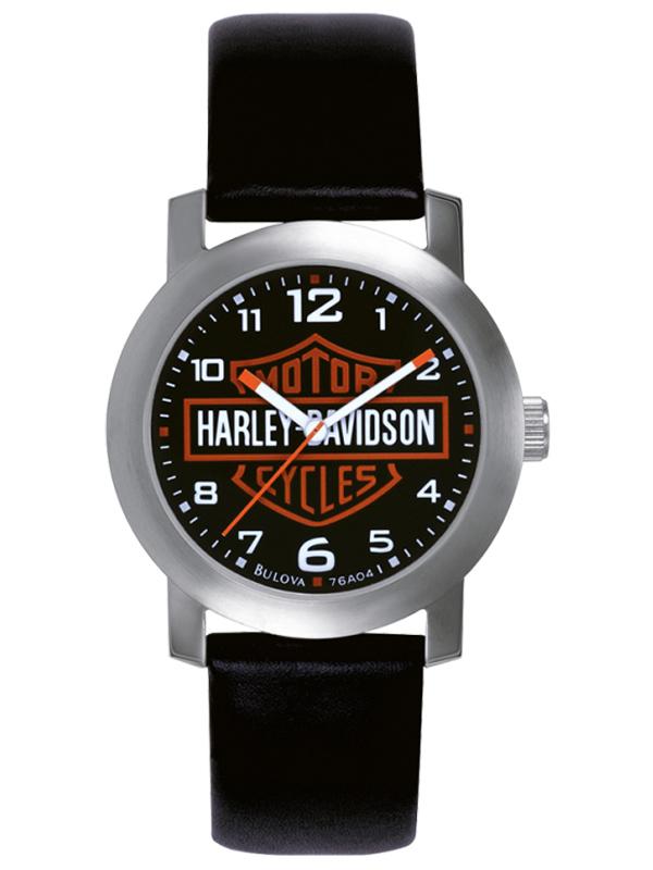 宝路华HARLEY-DAVIDSON系列76A04