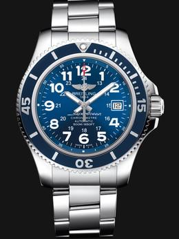 百年灵超级海洋系列A17365D1/C915/161A