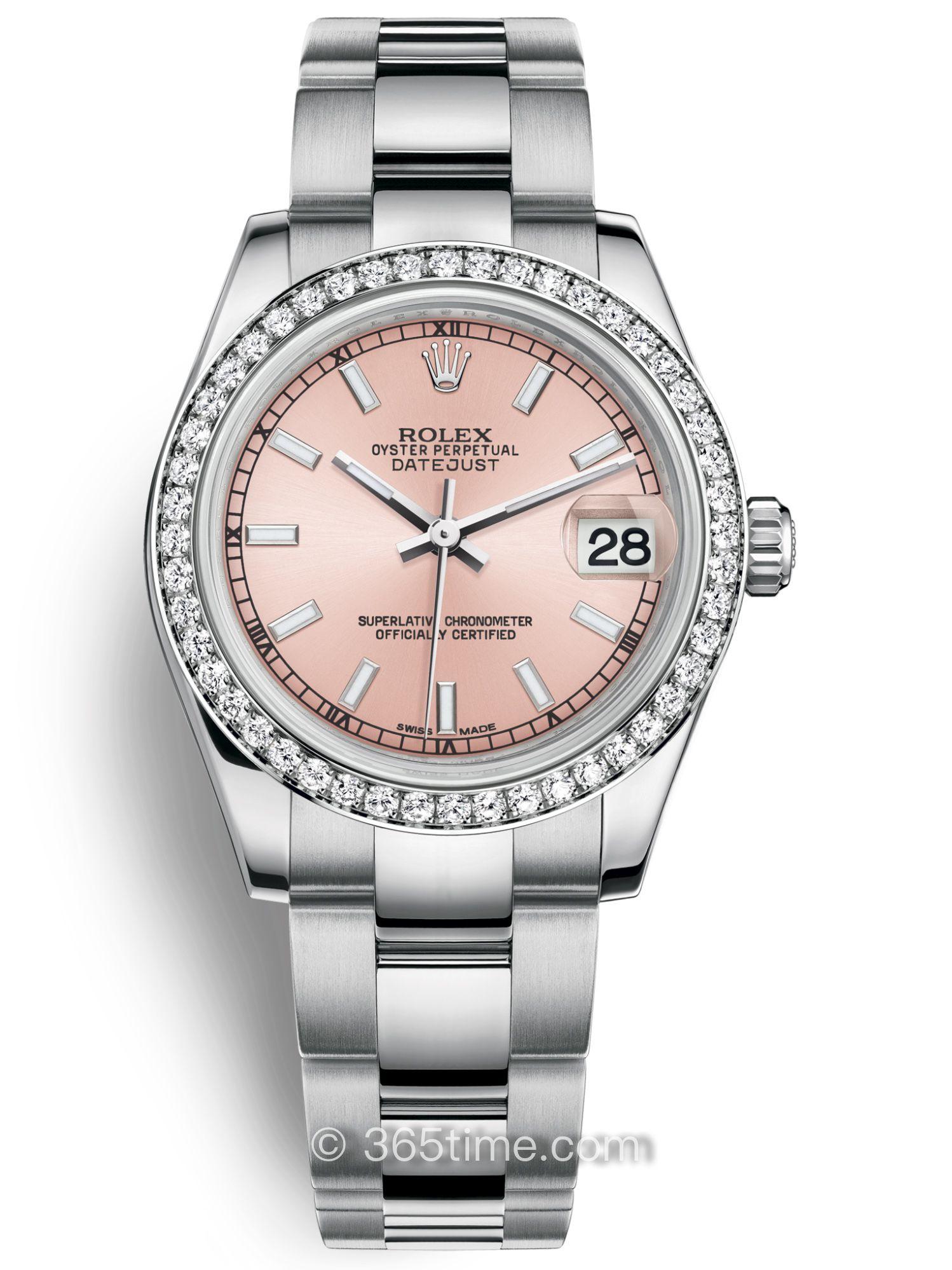 Rolex劳力士女装日志型31178384-0059