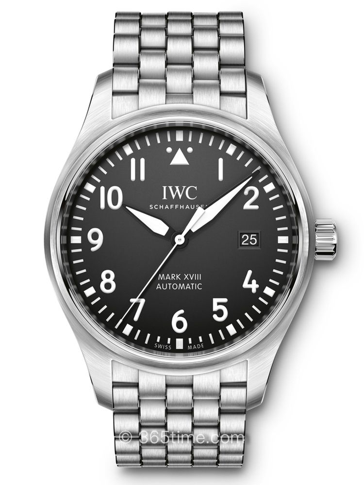 IWC万国表飞行员系列马克十八IW327015