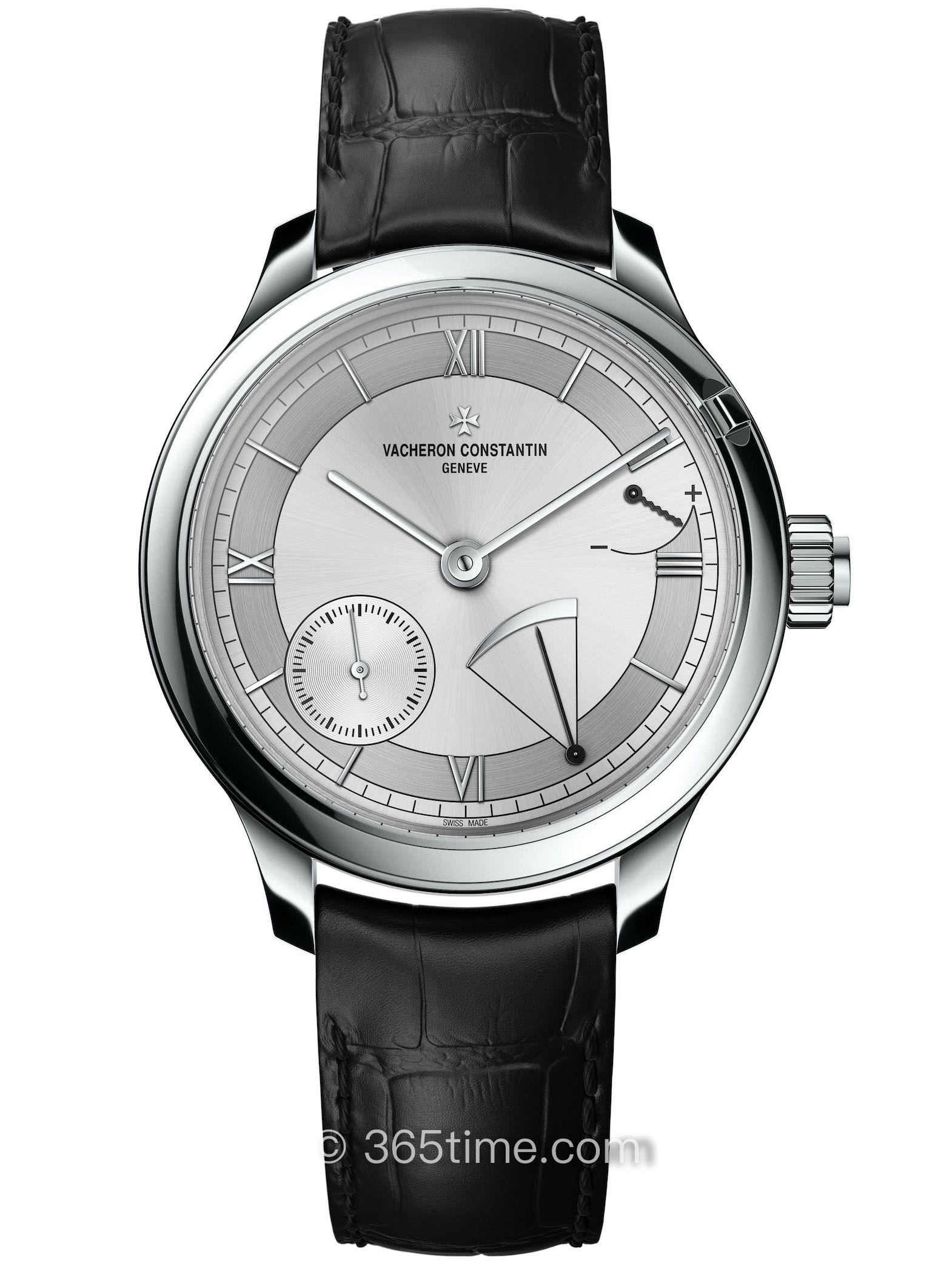 江诗丹顿艺术大师系列9200E/000G-B099腕表