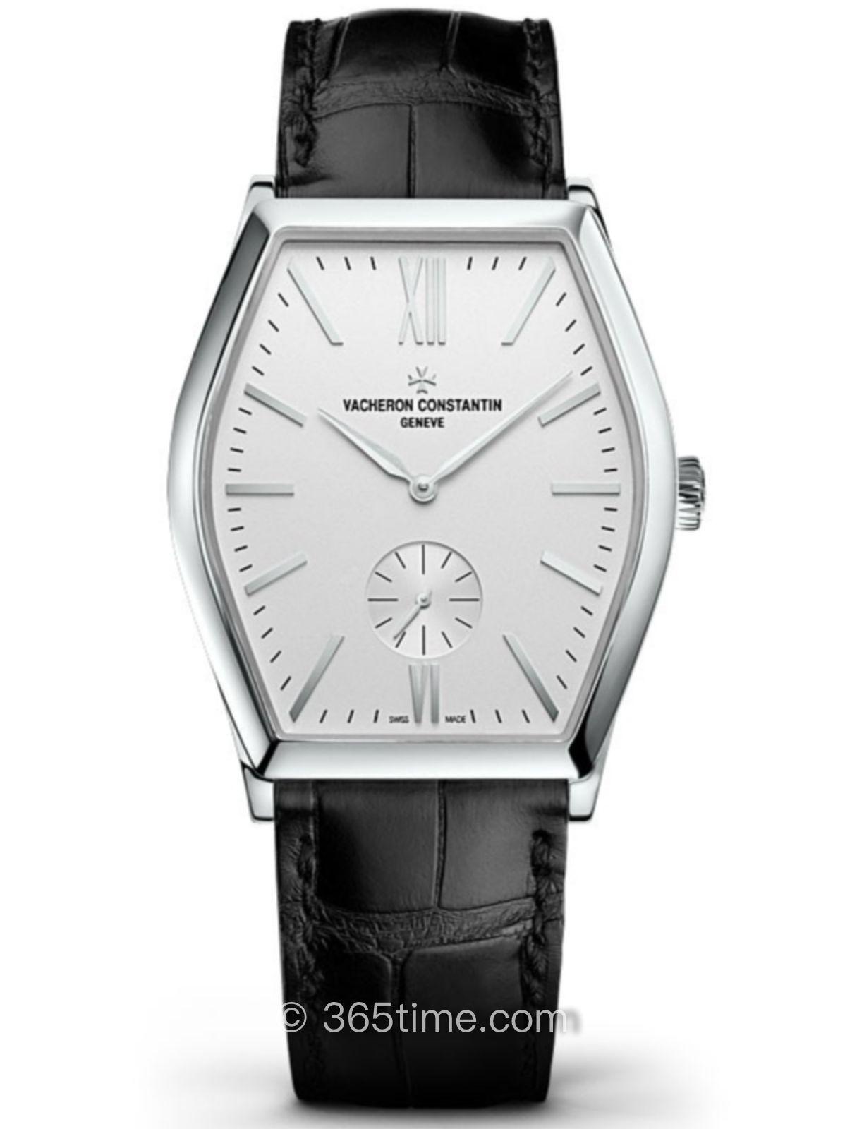 江诗丹顿马耳他系列82230/000G-9962腕表