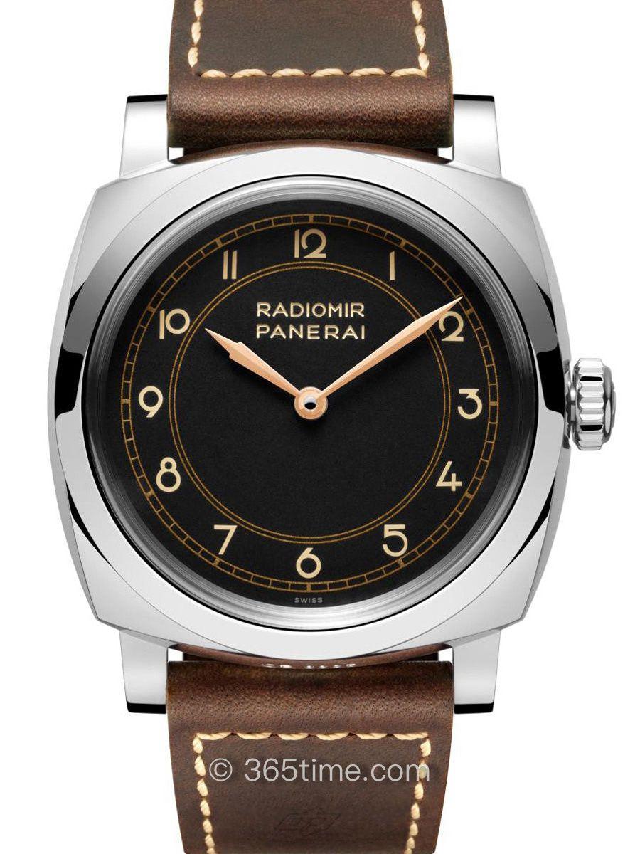 沛纳海RADIOMIR系列RADIOMIR 1940 手动上链PAM00790