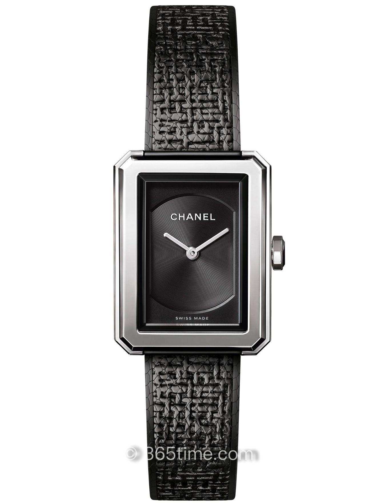 Chanel香奈儿BOY·FRIEND腕表H5317