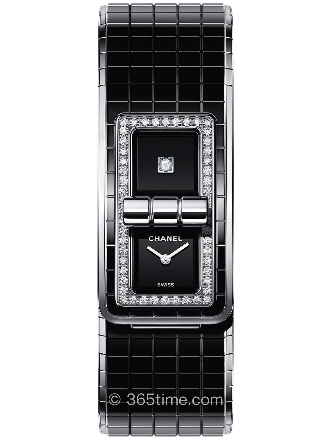 Chanel香奈儿CODE COCO腕表H5148