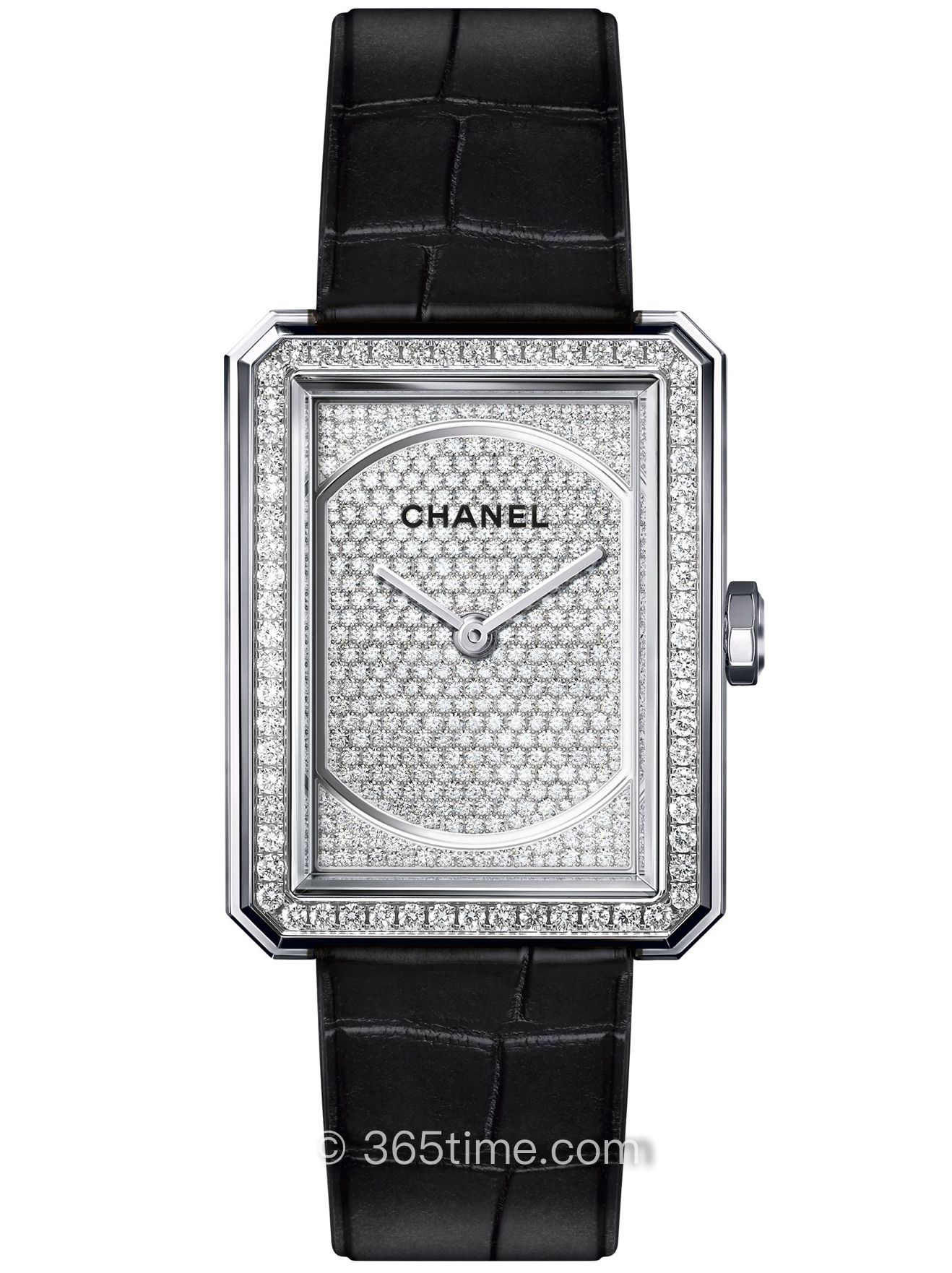 Chanel香奈儿BOY·FRIEND腕表H4891