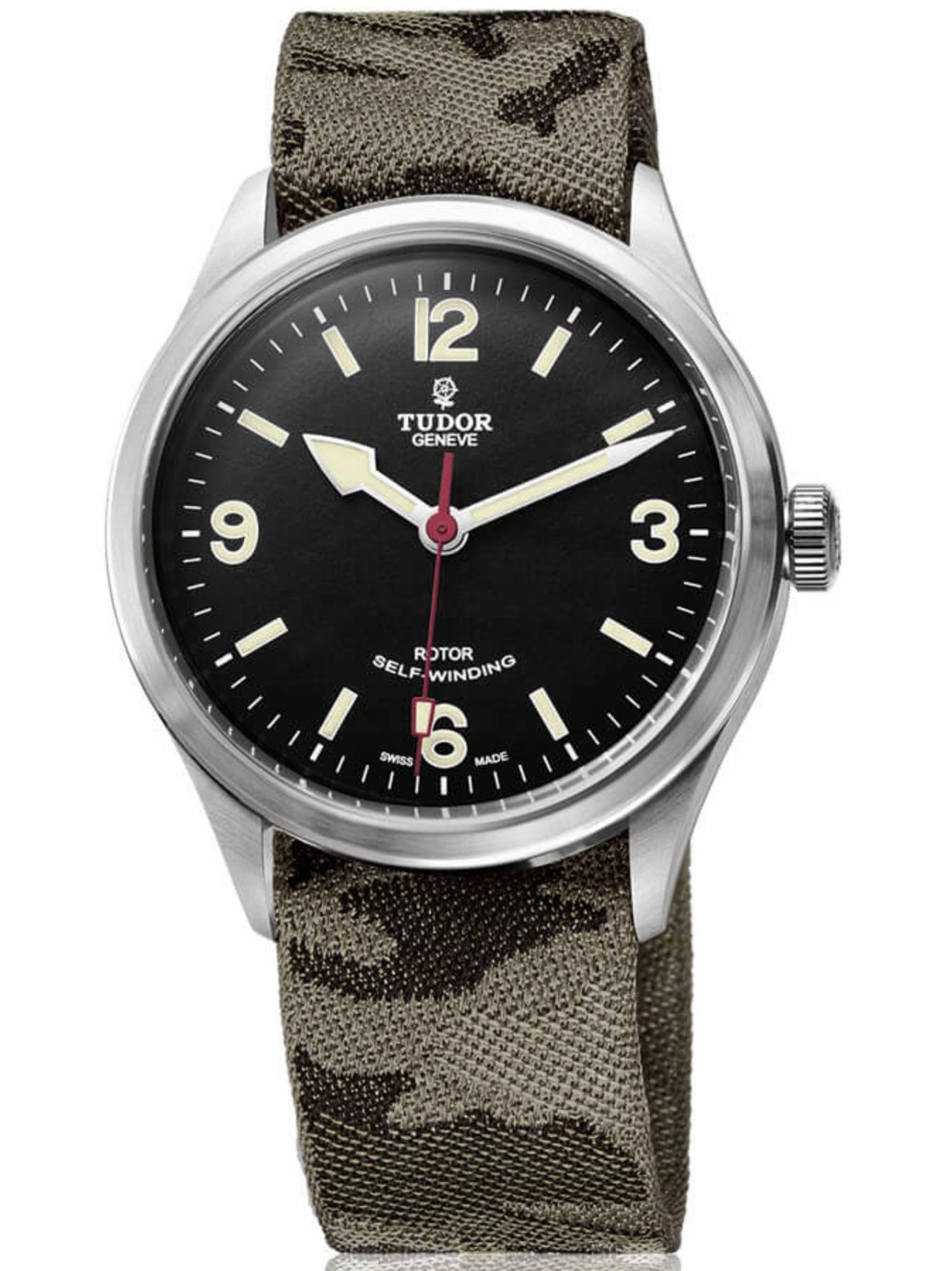 帝舵碧湾系列M79730-0004腕表
