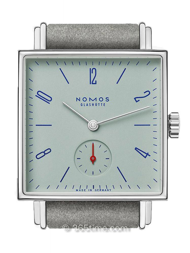 NOMOS Tetra系列478