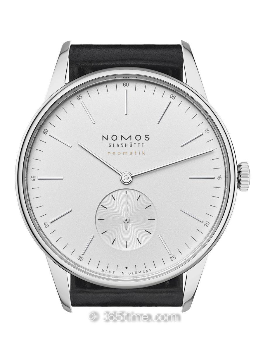 NOMOS Orion 系列341