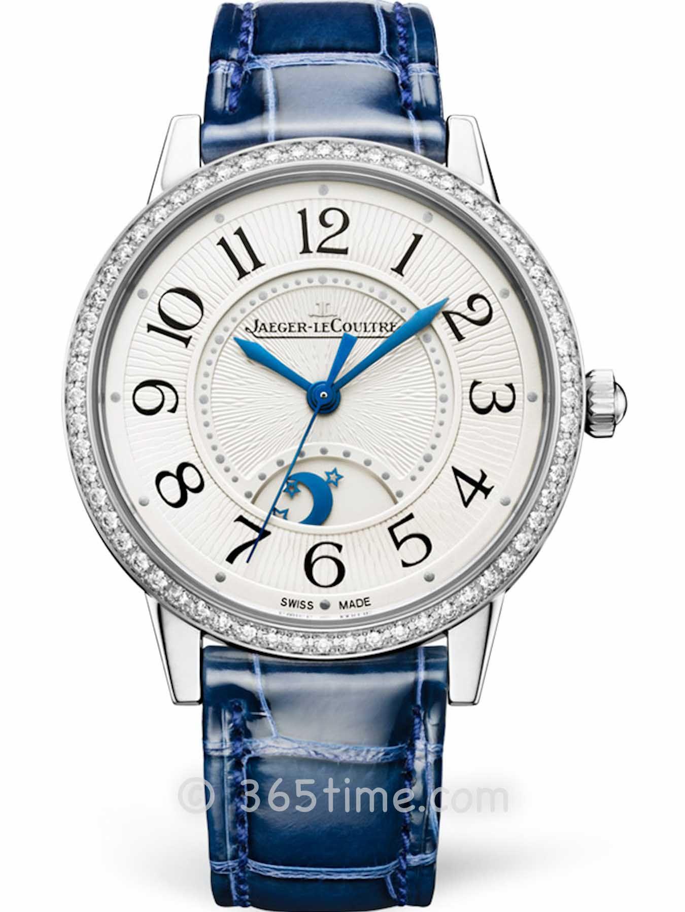 积家约会系列日夜显示腕表(中型款)3448430