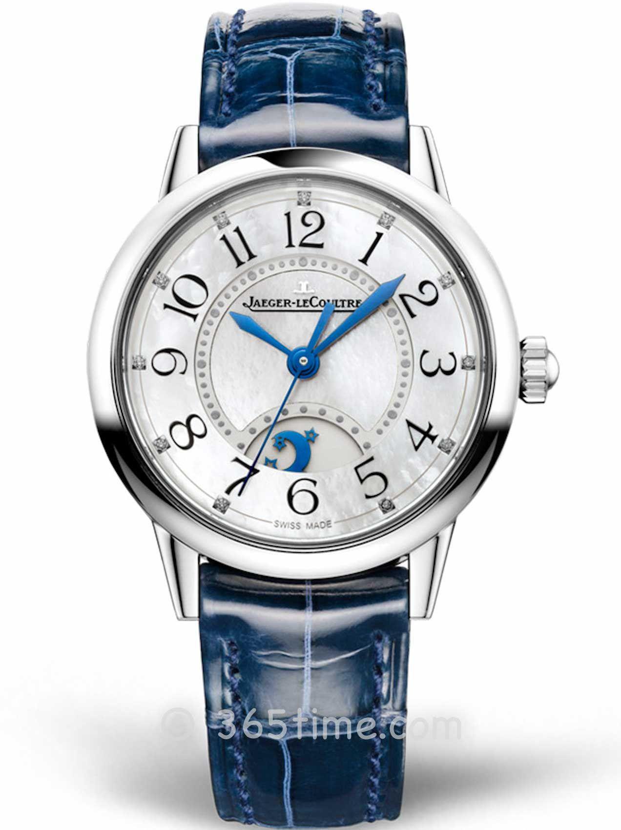 积家约会系列日夜显示腕表(小型款)3468410