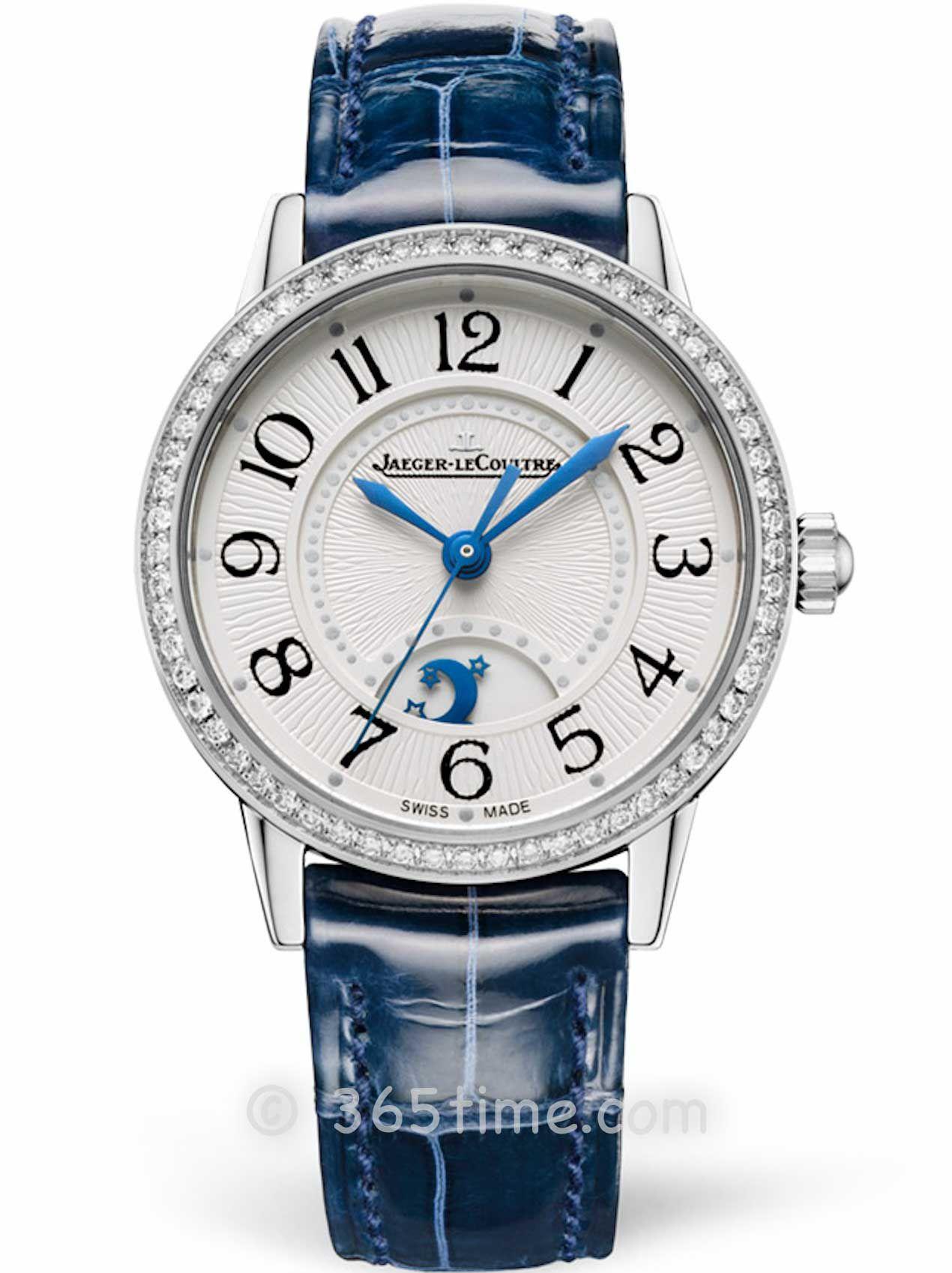 积家约会系列日夜显示腕表(小型款)3468430