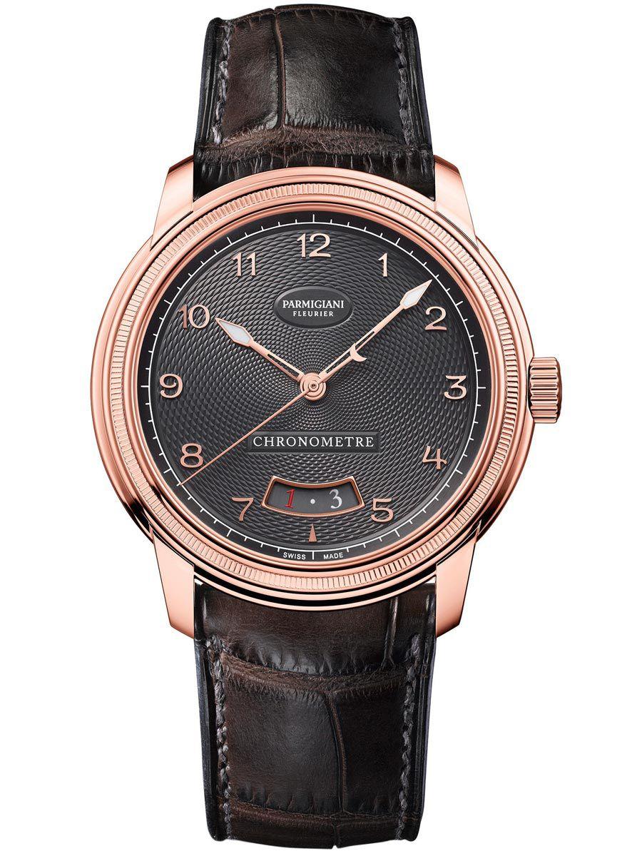 帕玛强尼Toric Chronometre Slate腕表PFC423-1600201-HA1241