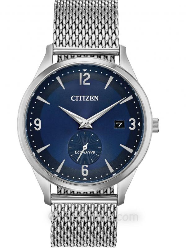 西铁城(CITIZEN)Eco-Drive系列BTW腕表BV1110-51L