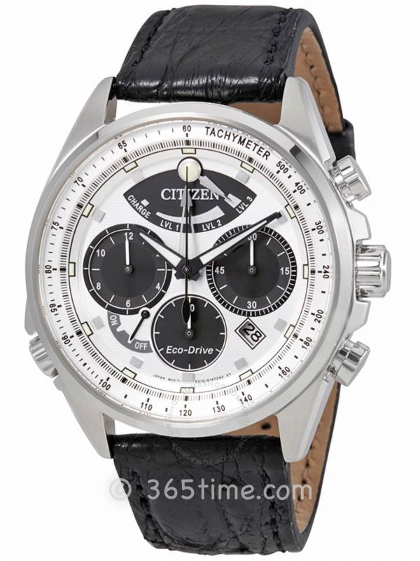 西铁城(CITIZEN)Eco Drive CALIBRE 2100限量版腕表AV0060-00A