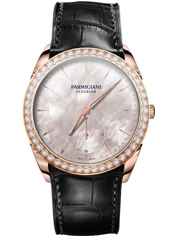 帕玛强尼TONDA 1950镶嵌宝石系列女表PFC288-1063301-HA1421