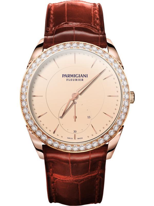帕玛强尼TONDA 1950镶嵌宝石系列女表PFC288-1064300-HA4021