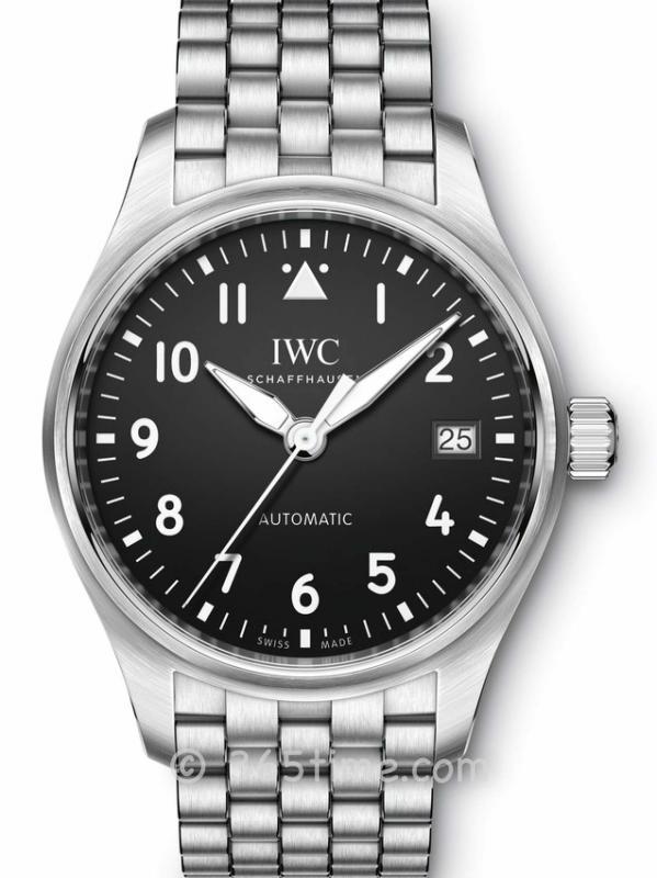IWC万国飞行员系列自动腕表IW324010