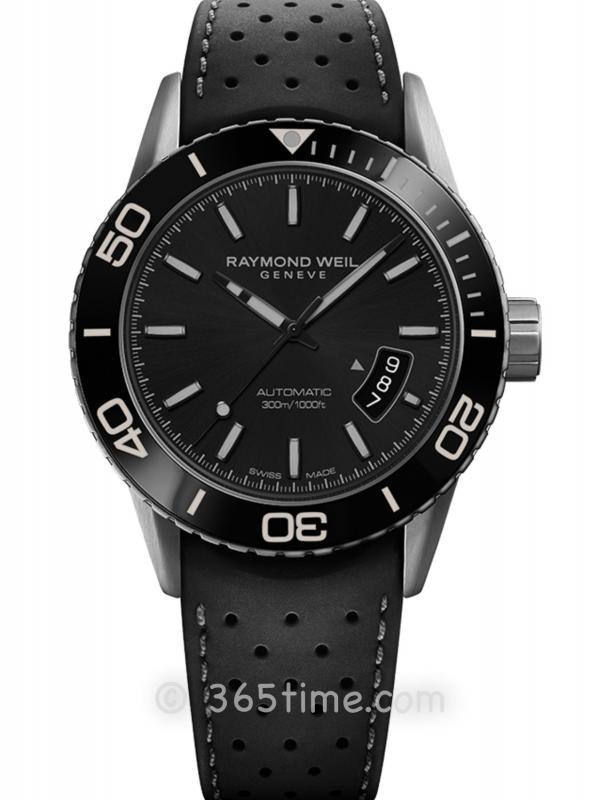 蕾蒙威FREELANCER潜水表2760-TR1-20001