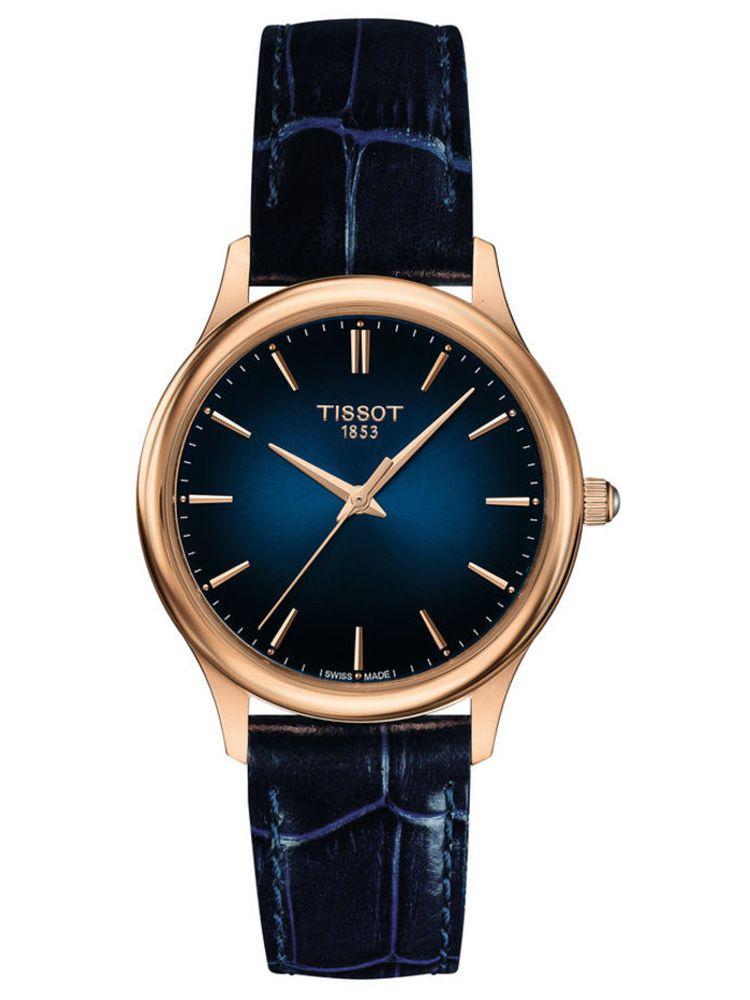 天梭T-Classic系列男装石英腕表T926.410.76.041.00