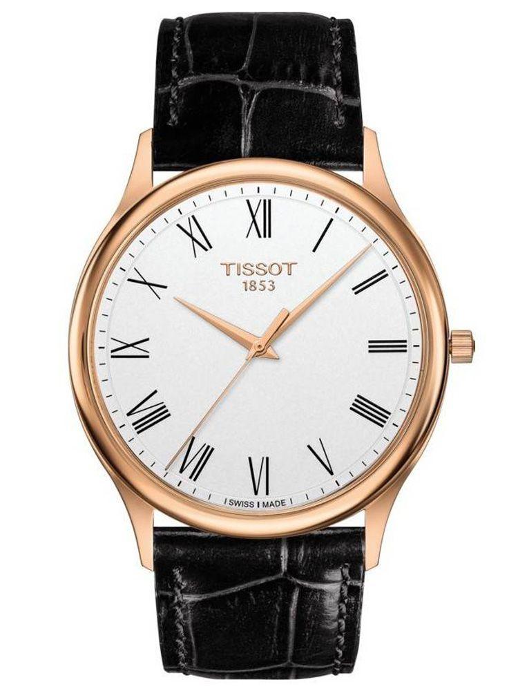 天梭T-Classic系列石英腕表T926.410.76.013.00
