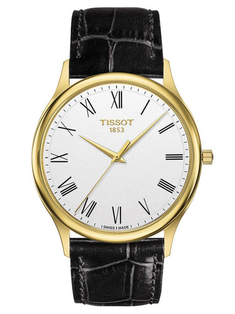 天梭T-Classic系列男士石英腕表T926.410.16.013.00