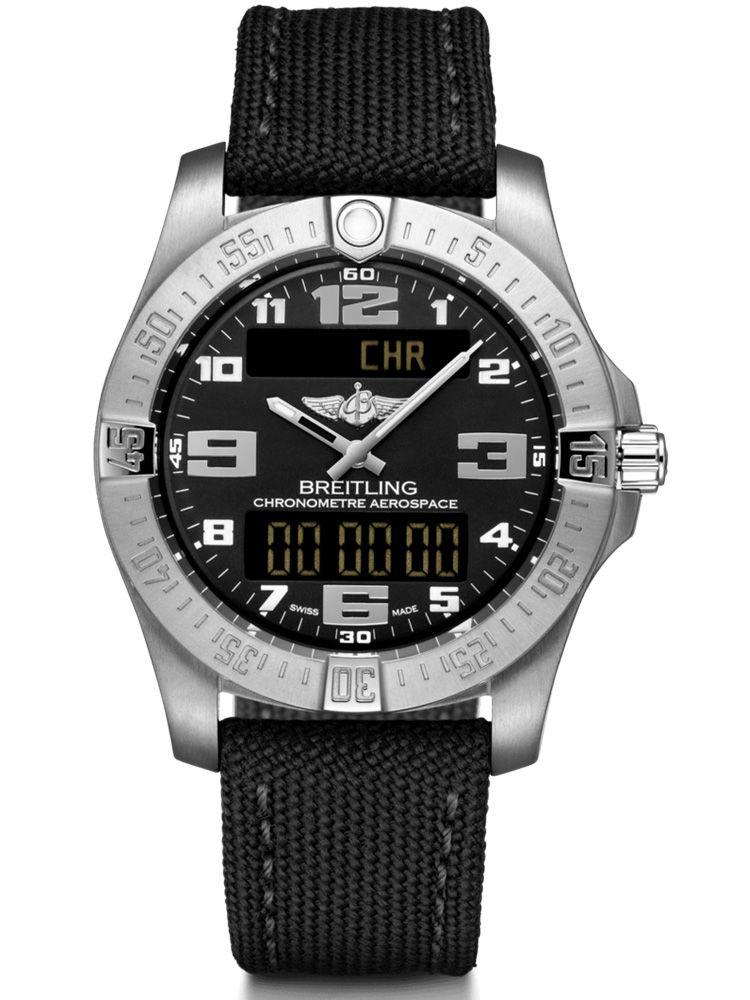 百年灵专业系列航天多功能进化计时腕表E7936310/BC27/109W/A20BASA.1