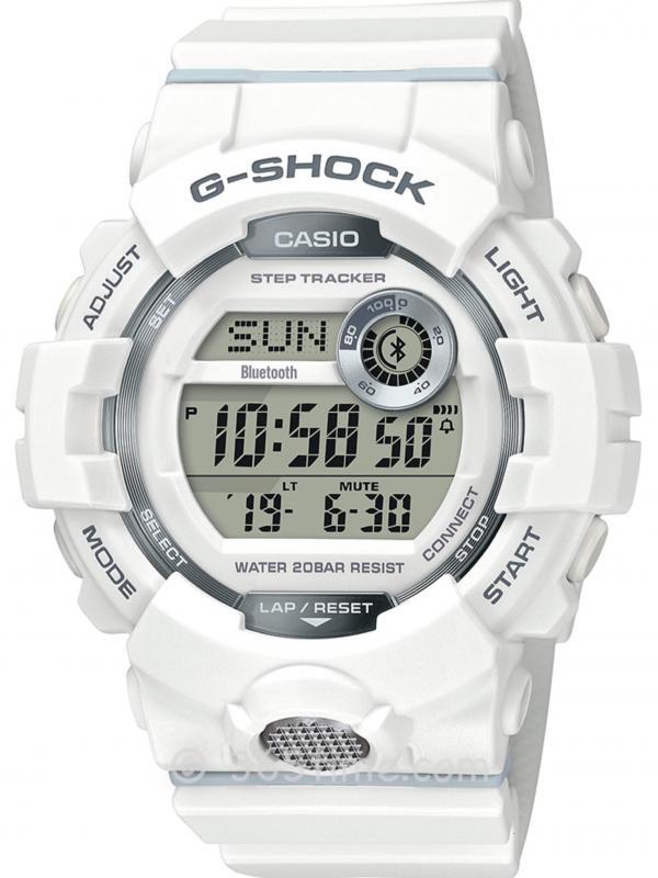 Casio卡西欧G-Shock数字显示腕表GBD800-7